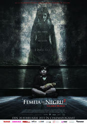 Trailer The Woman in Black 2: Angel of Death