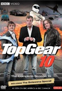 Subtitrare Top Gear