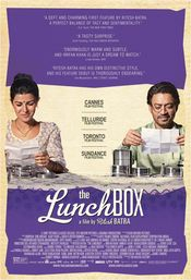 Trailer The Lunchbox
