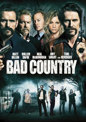 Subtitrare Bad Country