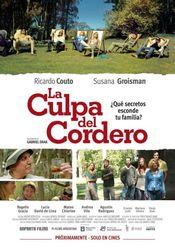 Trailer La Culpa del Cordero