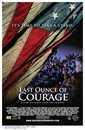 Trailer Last Ounce of Courage