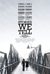 Trailer Stories We Tell