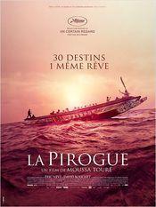 Subtitrare La pirogue (The Pirogue)