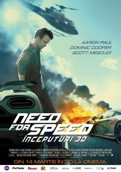 Subtitrare Need for Speed