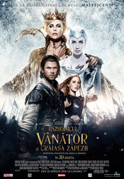 Trailer The Huntsman Winter's War