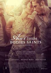 Subtitrare Ain't Them Bodies Saints