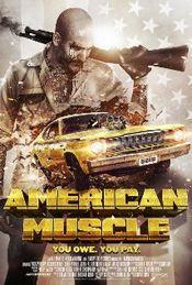 Trailer American Muscle