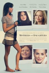 Trailer Mothers and Daughters