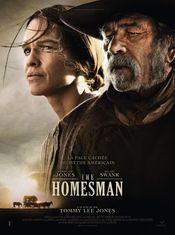 Trailer The Homesman