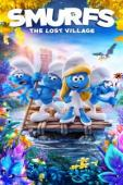 Film Smurfs: The Lost Village