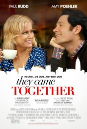 Trailer They Came Together