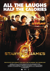 Trailer The Starving Games