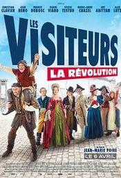 Subtitrare Les Visiteurs: La Révolution