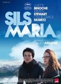 Trailer Clouds of Sils Maria