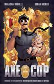 Trailer Axe Cop