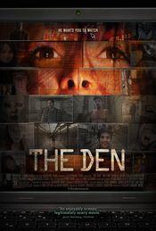 Trailer The Den