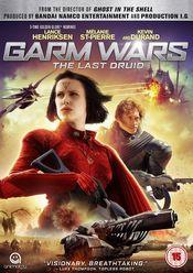 Trailer The Last Druid: Garm Wars