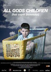 Subtitrare All Gods Children (Toti copiii domnului)