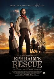 Trailer Ephraim's Rescue