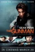 Trailer The Gunman