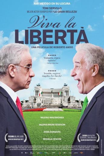 Subtitrare  Viva la libertà DVDRIP HD 720p 1080p XVID