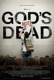 Trailer God's Not Dead