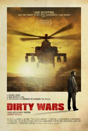 Trailer Dirty Wars