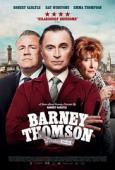 Trailer The Legend of Barney Thomson