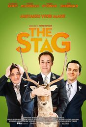Subtitrare  The Bachelor Weekend (The Stag) HD 720p 1080p XVID