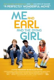 Trailer Me and Earl and the Dying Girl