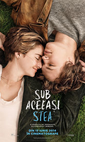 Subtitrare The Fault in Our Stars