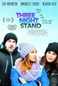 Subtitrare Three Night Stand (The White Buffalo)