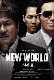 Subtitrare New World