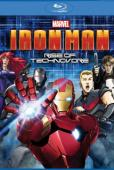 Trailer Iron Man: Rise of Technovore