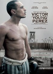 Trailer Victor Young Perez
