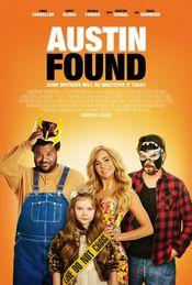 Film Austin Found