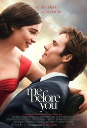 Trailer Me Before You
