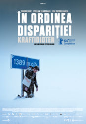 Subtitrare  Kraftidioten (In Order of Disappearance)