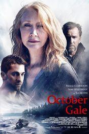 Trailer October Gale