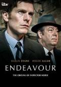 Subtitrare Endeavour - Second Season