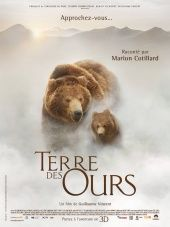 Subtitrare Land of the Bears (Terre des ours)