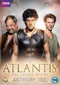 Subtitrare Atlantis - Sezonul 2
