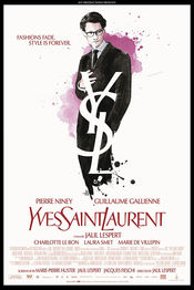 Trailer Yves Saint Laurent