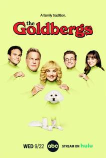 Subtitrare The Goldbergs - Sezonul 1
