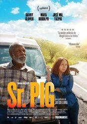 Subtitrare Sr. Pig (Mr. Pig)