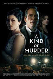 Trailer A Kind of Murder