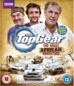 Subtitrare Top Gear: The Great African Adventure