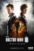 Film Doctor Who - The Day of the Doctor