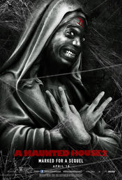 Trailer A Haunted House 2